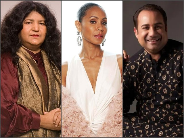 jada pinkett smith shows her love for abida parveen rahat fateh ali khan