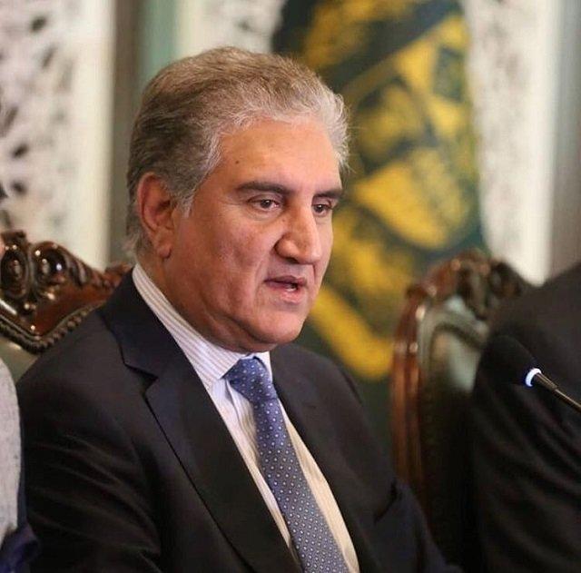 foreign minister shah mahmood qureshi photo instagram smqureshi pti