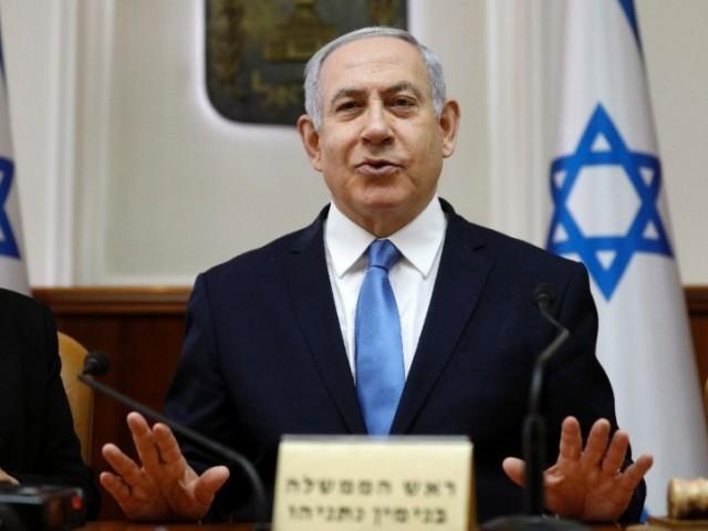 turkey slams netanyahu s irresponsible remarks on settlements