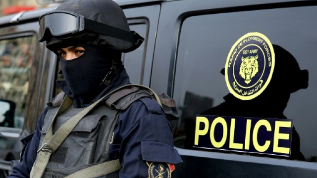 egyptian security forces have been the target of frequent attacks since the army ousted islamist president mohamed morsi in 2013 photo afp