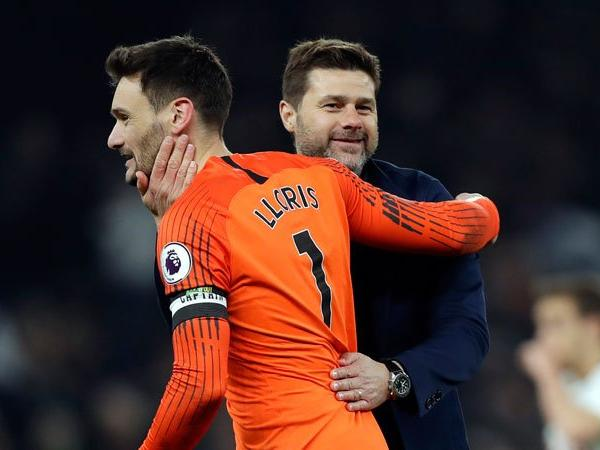 with tottenham bidding to reach their first european semi final since the 1984 uefa cup lloris knows the team will need the vocal backing of the home support to rattle city photo afp