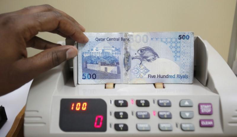files three lawsuits in london new york against saudi arabian uae banks photo reuters