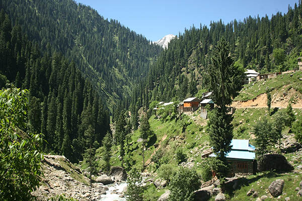 tourism in pakistan photo afp