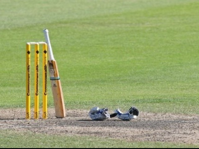 cm s adviser says renovation work at ayub stadium ongoing to prepare it for next year s psl in quetta photo file