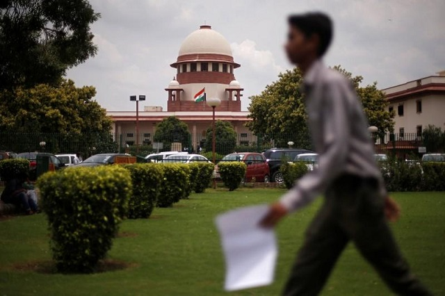 indian supreme court photo reuters
