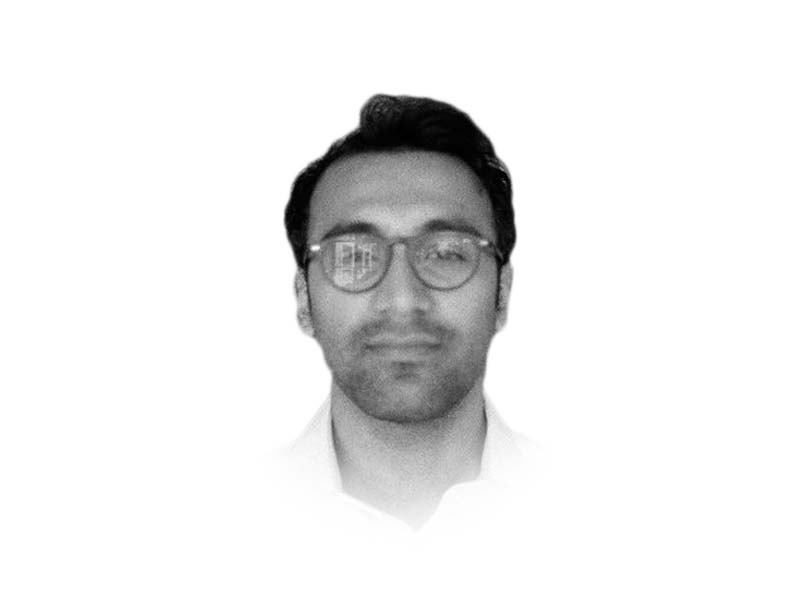 ahmed raza gorsi works in international development sector specialising in food agriculture and nutrition