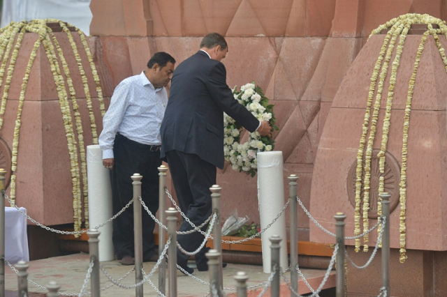 india britain mark colonial massacre centenary