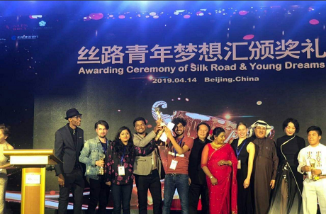 pakistani students clinch top slots in music speech competitions in china