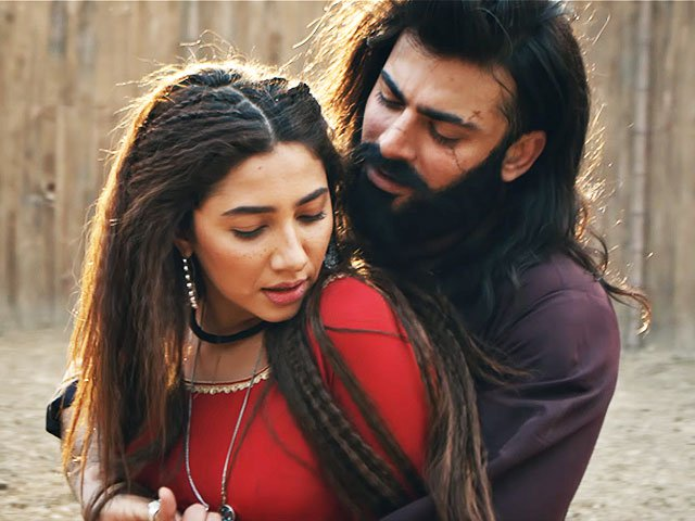 hearing of petition against the legend of maula jatt to be held on april 25