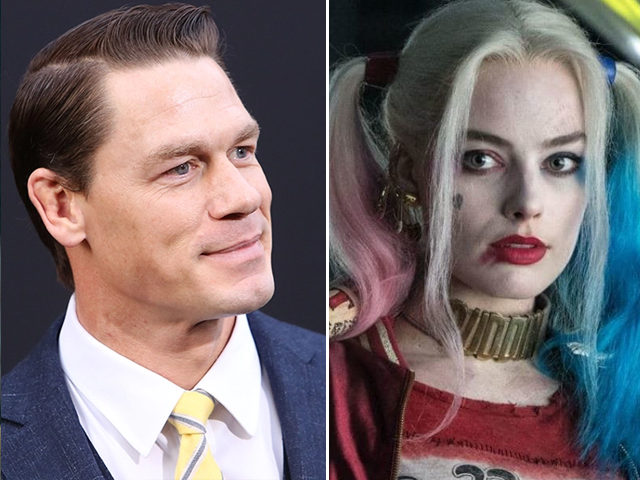 john cena might just join dc s universe with suicide squad