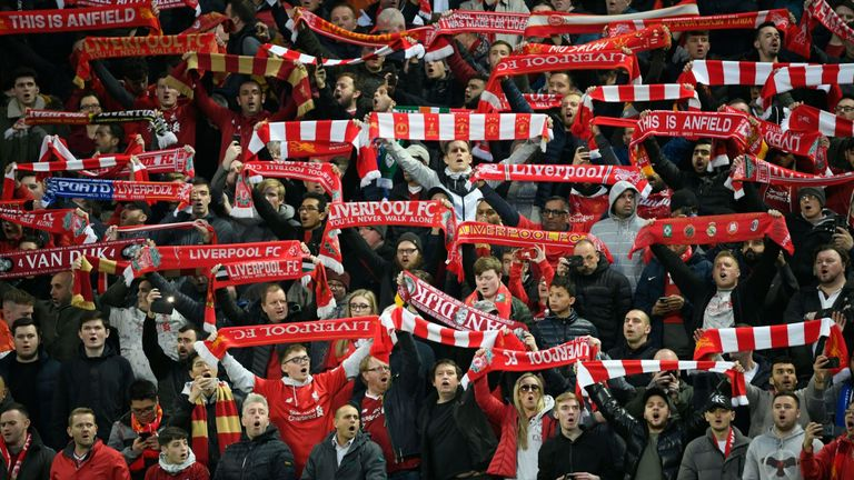 liverpool match barcelona s ticket price to subsidise own fans