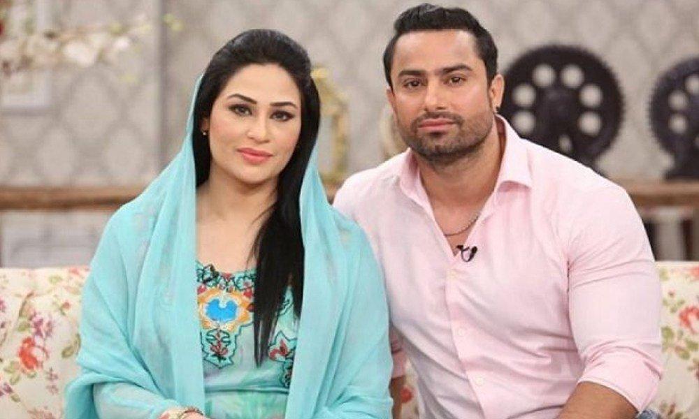 singer humaira arshad model ahmad butt s divorce finalised