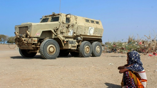 five killed in heavy fighting in yemen s taez msf