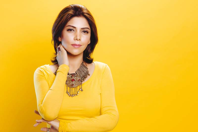 we have to do a better job at raising our daughters to love themselves hadiqa kiani
