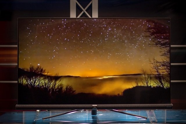 tcl surpasses lg to become second highest tv seller