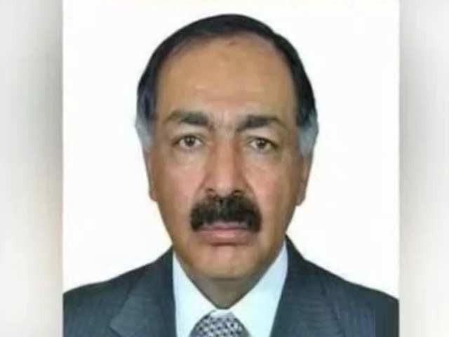 amanullah khan yasinzai photo express