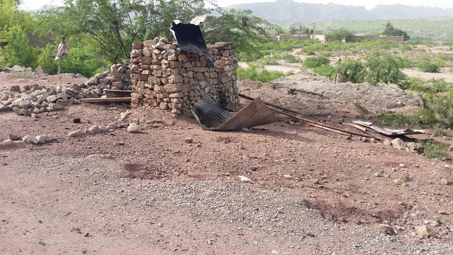 three levies personnel martyred in north waziristan blast