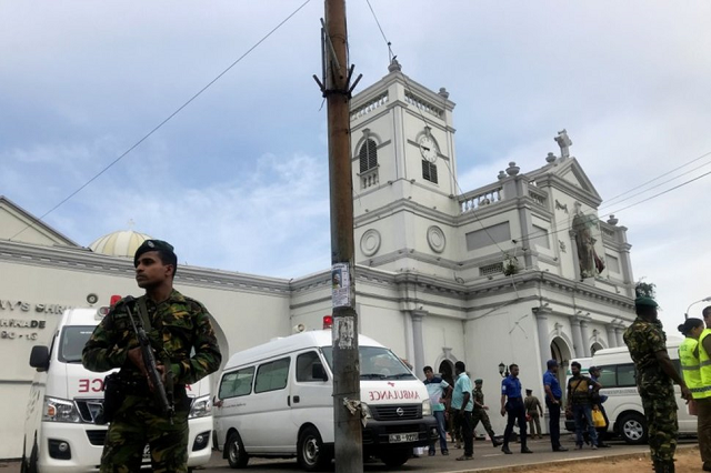 father two brothers of sri lanka attacks mastermind killed