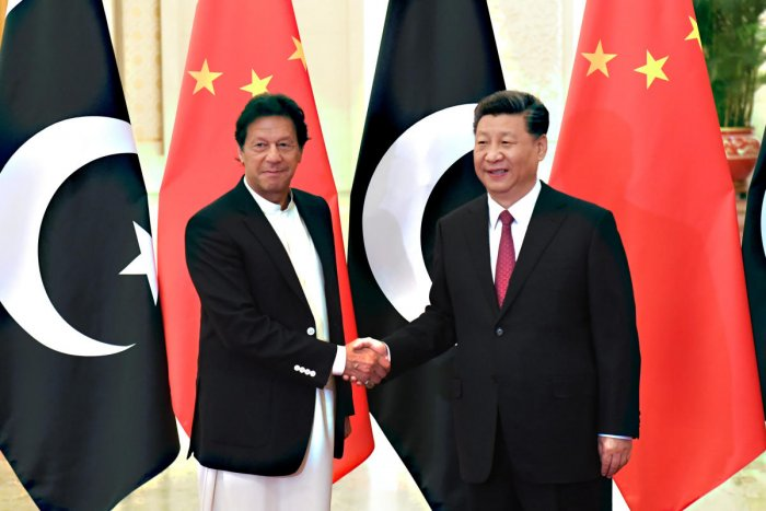 pm imran hails china for achieving complete victory over poverty