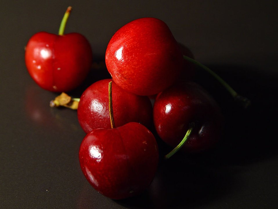 a sweet touch of cherry to sino pak trade