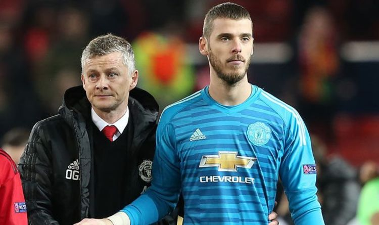 Solskjaer backed De Gea to shake off his poor form in their final two games against Huddersfield Town and Cardiff City but Wright believes the Norwegian has to take a different approach. PHOTO: AFP
