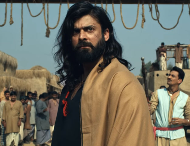 lhc forwards the legend of maula jatt to censor board for further deliberation