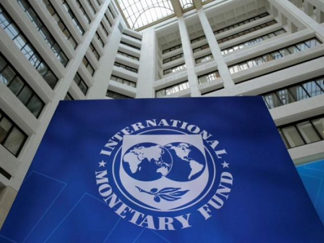 imf asks pakistan to maintain development spending