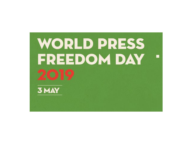 world press freedom day female journalists in pakistan continue to fight for their rights