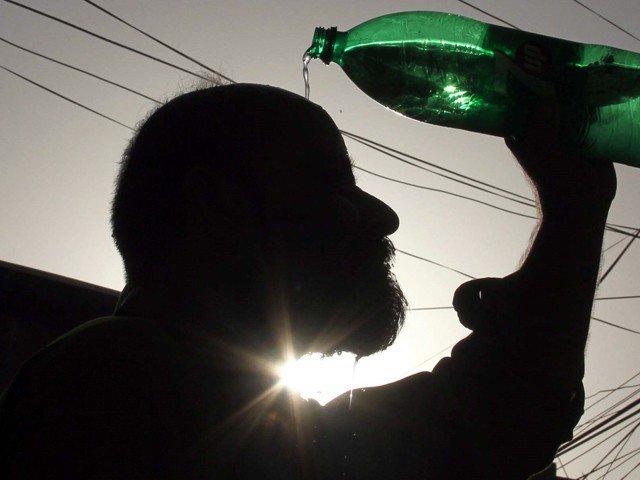 in karachi heatwave spell ends after four days