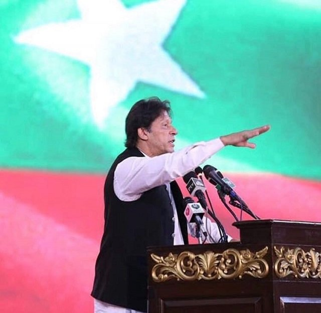 imran sees country s unity in people power