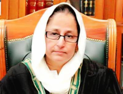 courts must play role for supremacy of law cj safdar