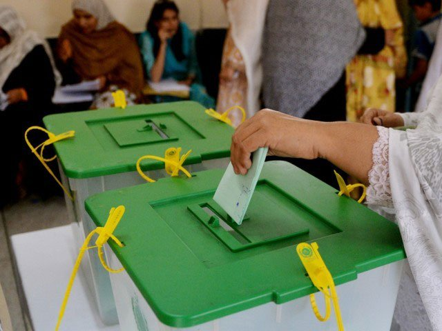 polls in k p for tribal district seats on july 2 ecp