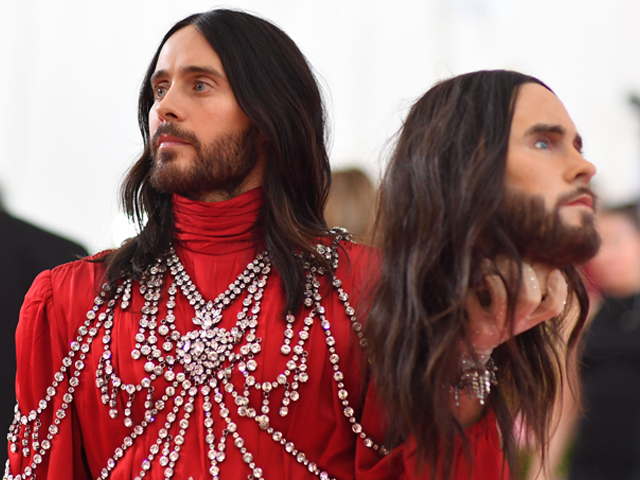 10 outrageous looks from the met gala 2019