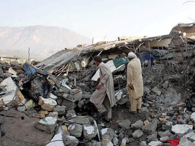 balakot quake survivors feel abandoned