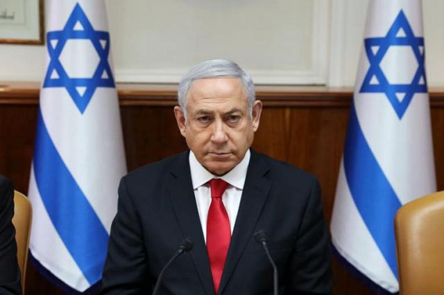 israel won t let iran get nuclear weaponry netanyahu