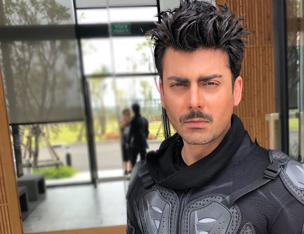 fawad khan could very well be our next superhero