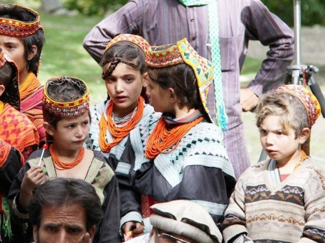 tckp plans cleanliness drive in kalash valley after chilam joshi festival