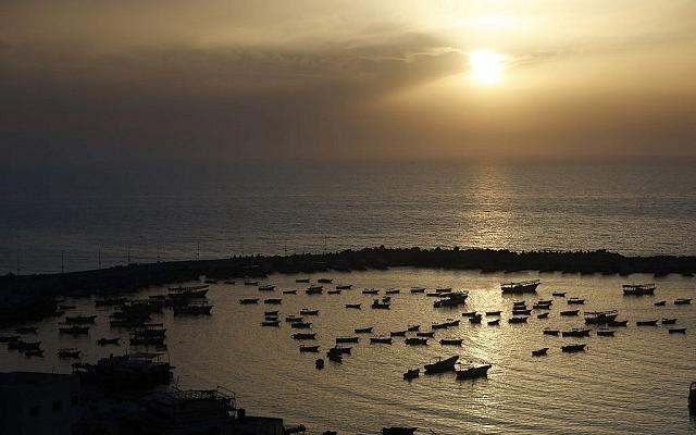 israel lifts gaza fishing ban as calm returns