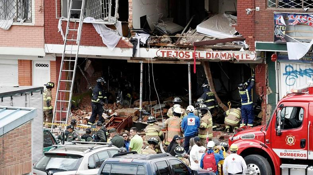 four dead 29 injured in colombian factory explosion