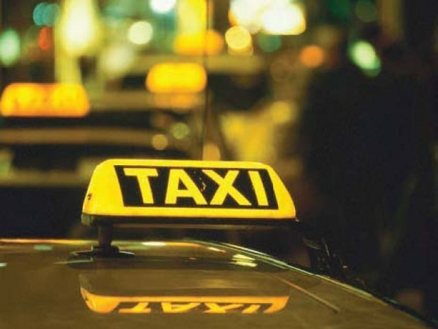 fia arrests four in fraudulent taxi service case in lahore