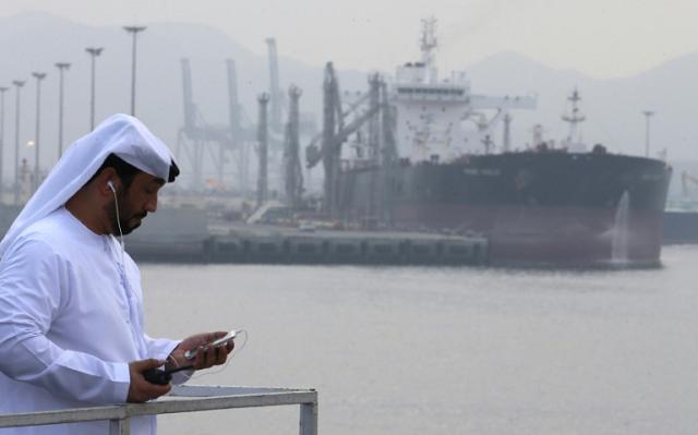 iran calls ship attacks off uae alarming urges probe