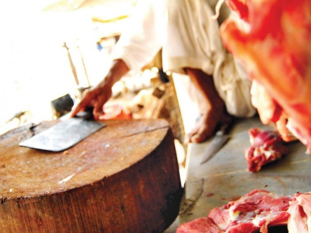 pakistan s first meat testing laboratory to be set up in peshawar