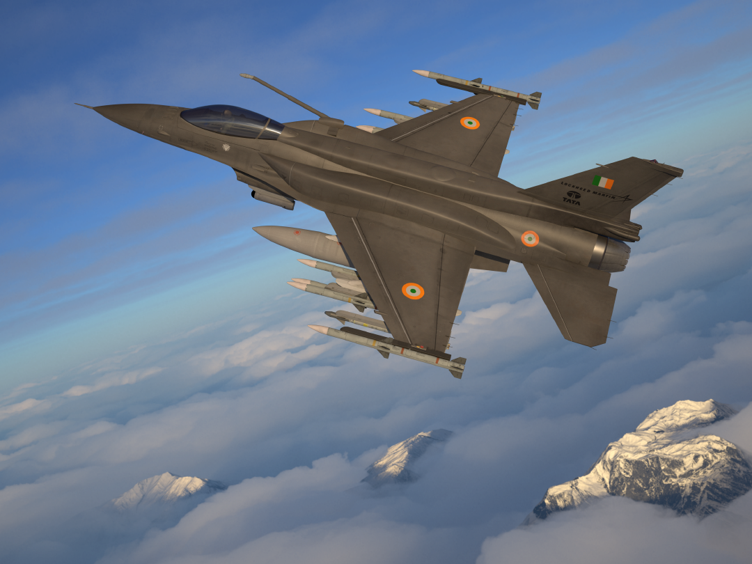 lockheed martin offers f 21 exclusively to india