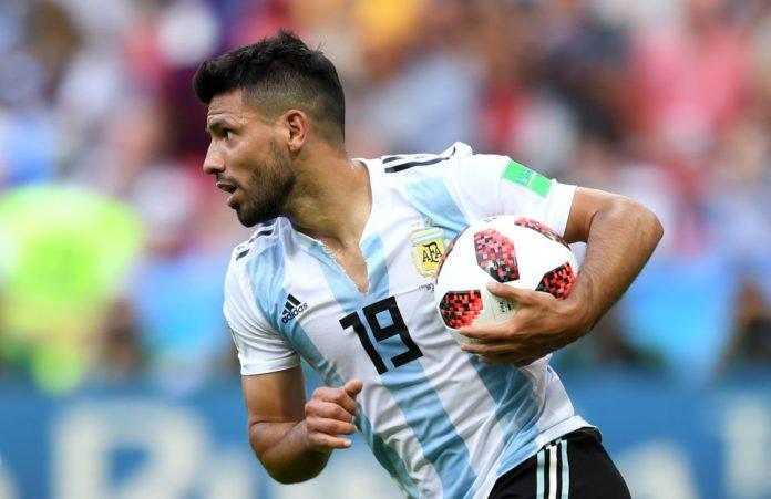 argentina s aguero set to return for copa america
