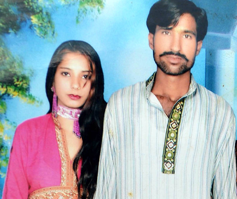 kot radha krishan lhc acquits two convicts in christian couple s lynching case
