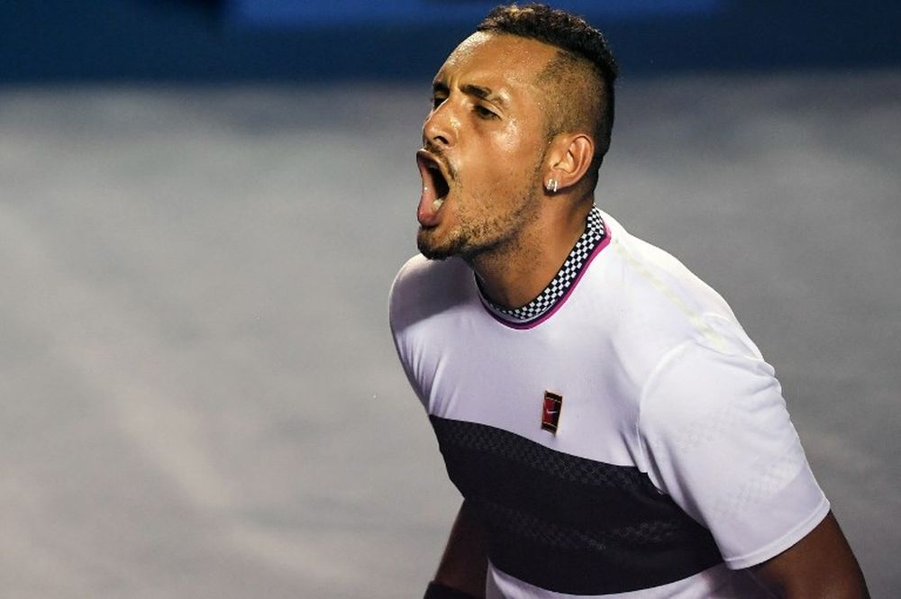 unfiltered kyrgios rips into djokovic nadal in podcast