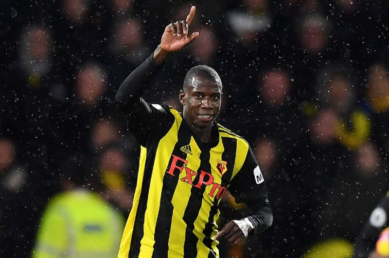 doucoure seeks to make history by shocking treble chasing man city