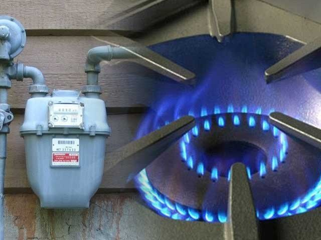 ogra recommends 47 hike in gas tariff
