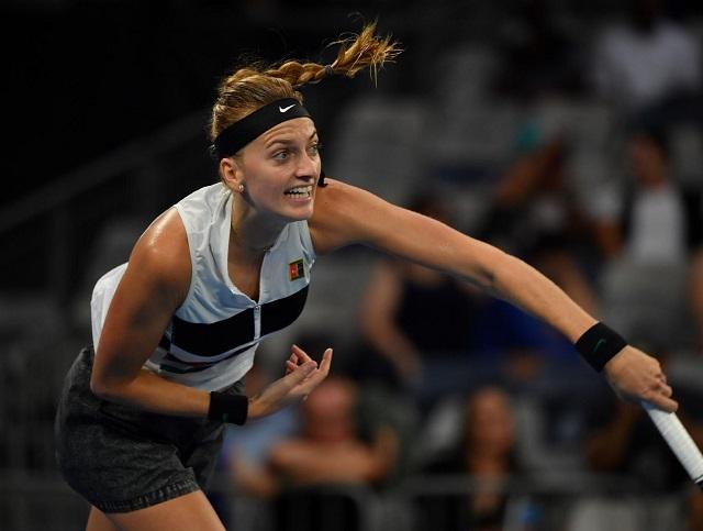 calf injury brakes kvitova s french open momentum