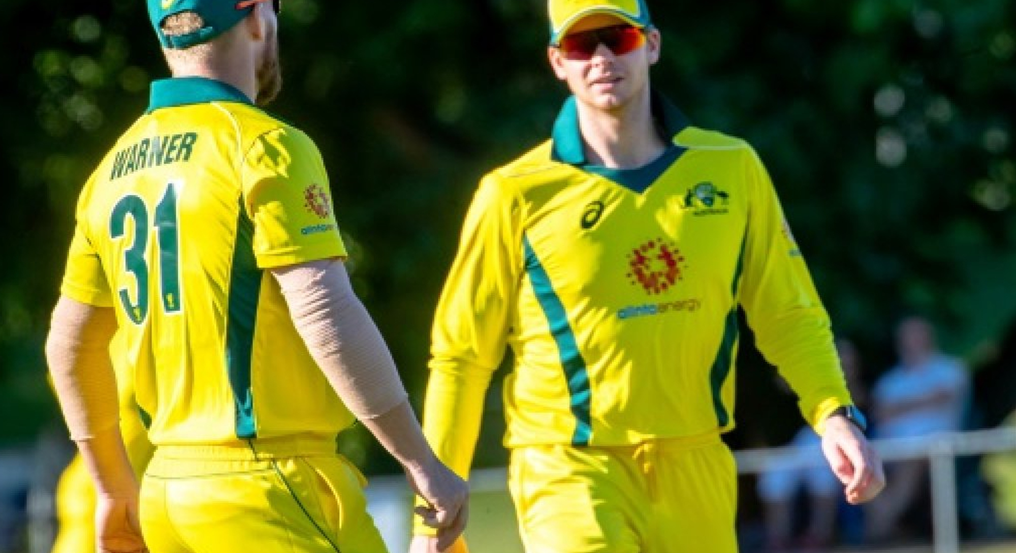 langer confident smith and warner ready to face the fire in england